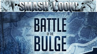 Smash Look!  Battle of the Bulge Gameplay