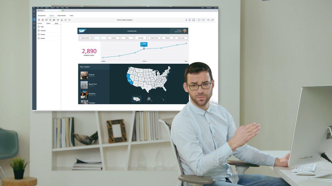 SAP Web IDE | Cross Industry | SAP Store