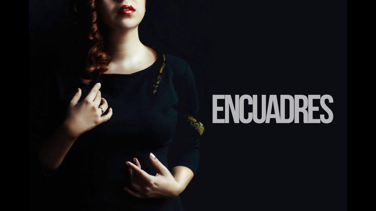 Phototutorial- Encuadres - YouTube