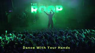 the roop dance with your hands