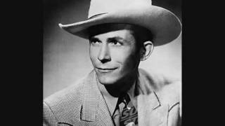 Hank Williams - Long Gone Lonesome Blues