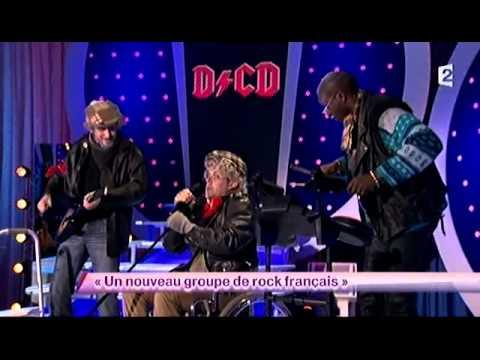 Artus [24] Un nouveau groupe de rock français #ONDAR