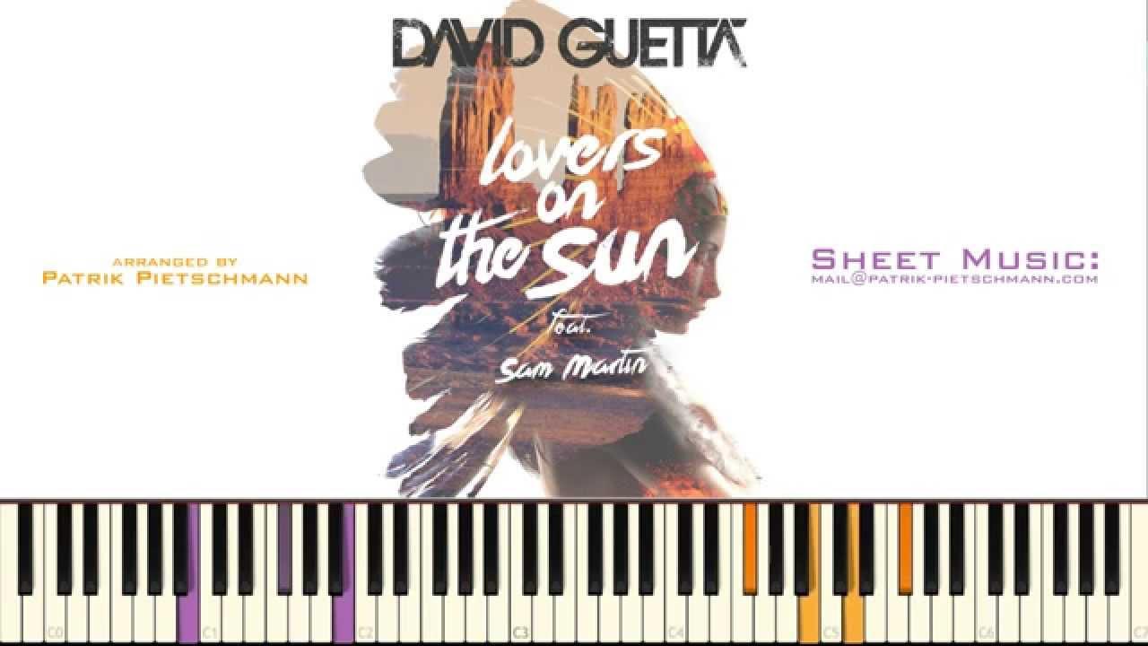 david-guetta-lovers-on-the-sun-piano-version-sheet-music-patrik-pietschmann
