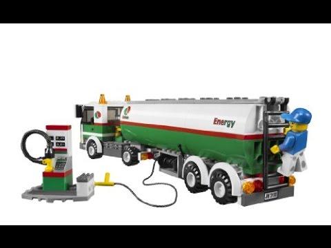 Toy Tanker Truck, Oil Tank TruckToys, Trucks Toys For Kids