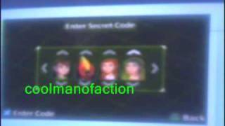 Ben 10 Alien Force The Game: Cheats