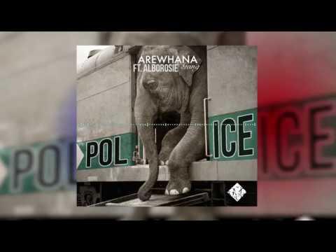 POLICE Arewhana - Alborosie (remix)