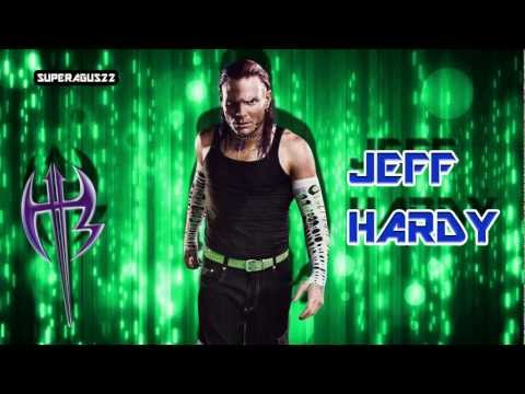 Jeff Hardy Theme Song: No More Words  Endeverafter WWE Edit + Download Link HD