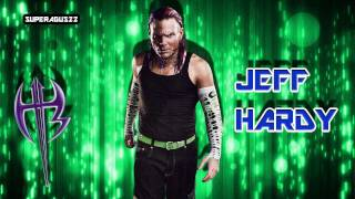 "Jeff Hardy Theme Song: ""No More Words"" By Endeverafter (WWE Edit) + Download Link HD"