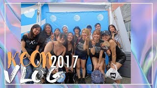 VLOG: SNATCHED BY EAST2WEST @ KCON NY 2017 PT.2 | CINDY VO