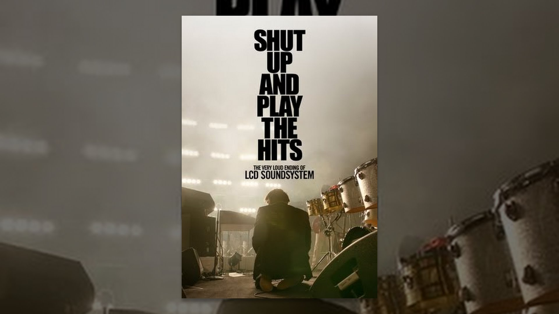 Download Shut Up and Play the Hits