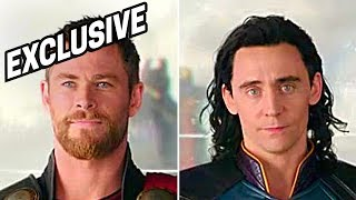 The Truth About Thor And Loki's Missing Brother In The MCU