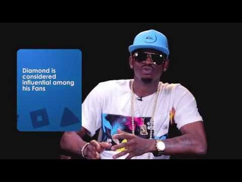 VIDEO: Diamond Platnumz Talks Soon To Be Released Album, Collaborations & More  On Soundcity's My Music & I