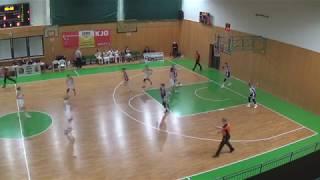 ŠBK Šamorín  - BKM Junior UKF Nitra