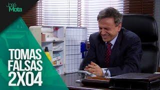 Tomas falsas: 2x04   José Mota presenta...