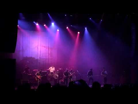 Broken Social Scene - Live at The Wiltern 10/28/2017