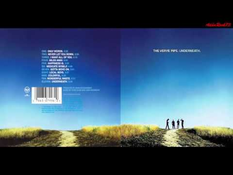 The Verve Pipe - Colorful (Underneath, 2001)