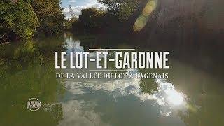 [TEASER] Les 100 lieux qu'il faut voir - Le Lot-et-Garonne