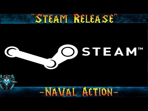 """Naval Action """"Выход в Стим"""" Задаём Вопросы!"""