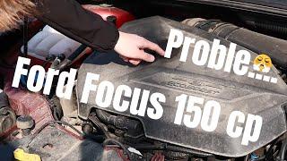 Masina second hand: Ce probleme a facut un Ford Focus ecoboost din 2012 thumbnail
