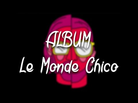 PNL   Le Monde Chico | Full Album.