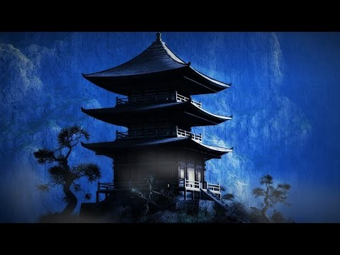 Epic Japanese Music - Mountain Temple