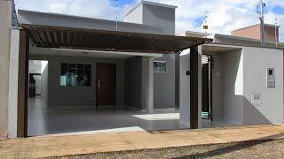 Casa com excelente acabamento - Campo Grande MS