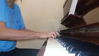 Baixar O Sol - Vitor Kley (Piano Cover)