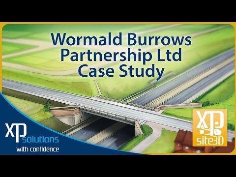 Wormald Burrows Partnership Ltd. Case Study Webinar
