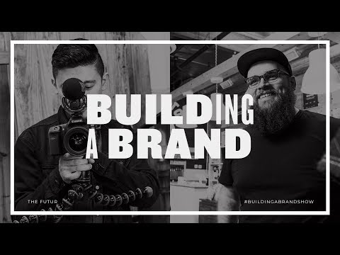 Building a Brand, A Design Documentary – Season 1 Trailer