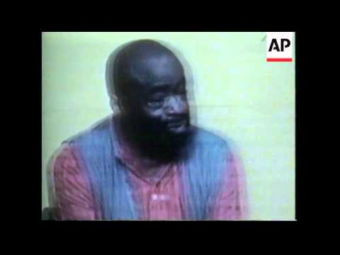 CONGO: KABILA'S GOVERNMENT THREATENS WAR AGAINST RWANDA