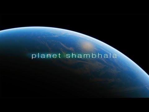 Planet Shambhala: Episode One