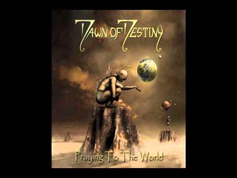 Dawn Of Destiny - My Four Walls