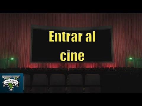 Glitch GTA V Online: Como entrar al cine?