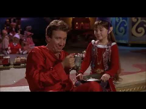 Creer Es Ver (¡Vaya Santa Claus! 1994)
