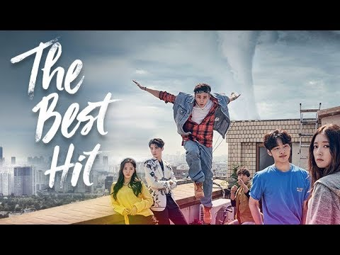 [Playlist]- The Best Hit/Hit The Top OST 2017