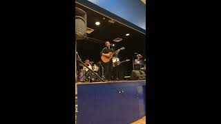 Kiss Somebody By Morgan Evans Cover Louis Burt ECBC