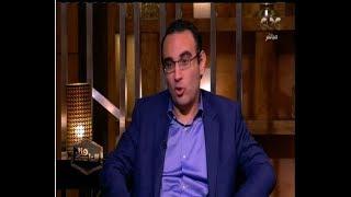 هنا العاصمة    محمد الدماطي يشرح عن اسباب ترشحه في قائمة محمود الخطيب