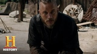 Vikings - Meet Ragnar Lothbrok