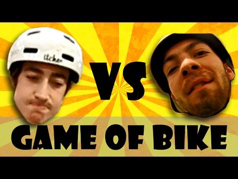 Game of BIKE: Jay Dalton vs. Colton Civitello (ROUND 2)