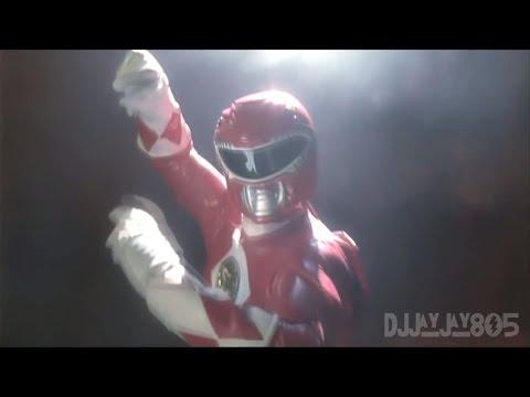 Mighty Morphin Power Rangers: The Movie (1995) Music Video