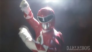 Mighty Morphin Power Rangers: The Movie (1995) Music Video