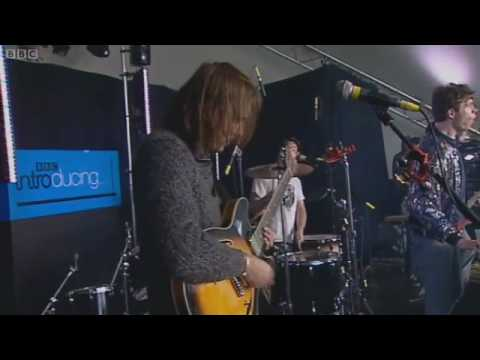 Fixers - Iron Deer Dream (BBC Introducing Stage At T In The Park 2010)
