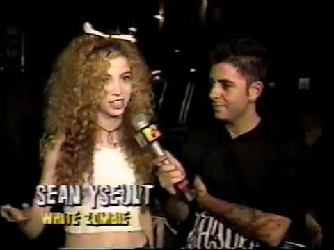White Zombie  Interview Headbangers Ball 1993