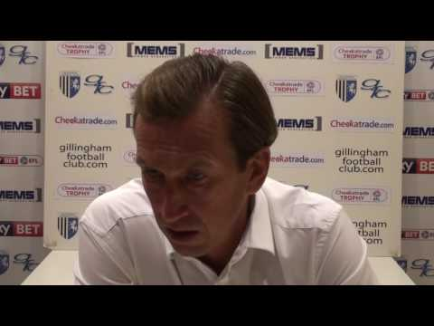 JUSTIN EDINBURGH POST-LUTON