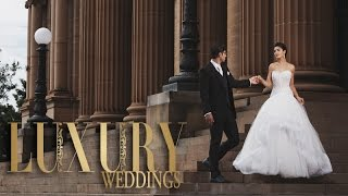 Luxury Weddings 6th edition