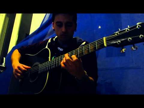 Alt-j - Interlude II (Tiziano Musolino's cover) Samson Go Mic
