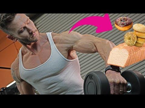 Workout Performance vs. Energy Storage | Glycogen Depletion During Exercise (Carb Depletion)