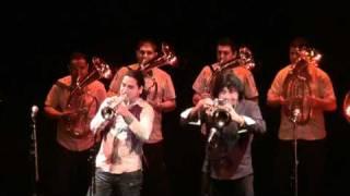 Caravan by Marko Markovic - Orchestra Boban and Marko Markovic MP3