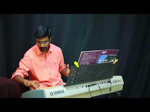 Trinity College London- Electronic Keyboard Grade 8