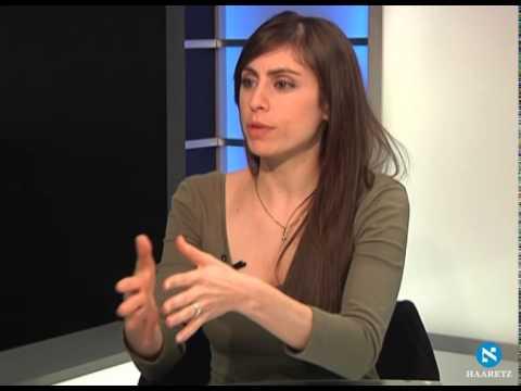 The Candidates: MK Stav Shaffir (Labor-Zionist Union) talks to Haaretz